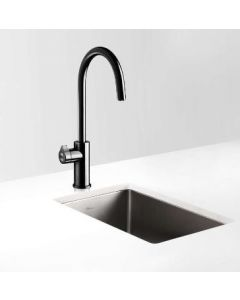 Zip HydroTap HT2783Z2UK Boiling, Chilled And Sparkling Water (Arc Gloss Black Tap)
