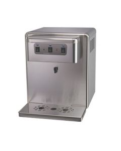 Cosmetal Niagara TOP 120 WG Countertop Water Cooler Cold, Ambient & Sparkling (no drip tray as standard)