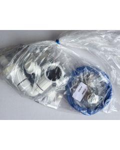 Cosmetal River Install Kit
