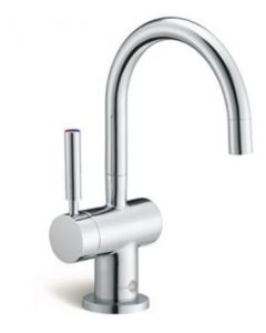 InSinkErator HC3300C Hot and Cold Tap Chrome - Tap Only