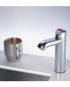 Zip HydroTap G4 HT1747UK Industrial Top Touch, Boiling, Chilled Tap