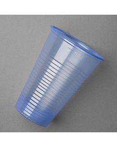 Standard Blue Cold Water Drinking Cups (1000)