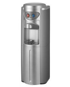 Winix 5D Silver Mains Free Standing Hot and Cold Water Cooler