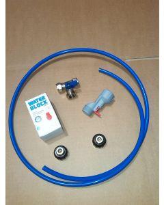 ZIP Hot Tap Boiler Installation Kit