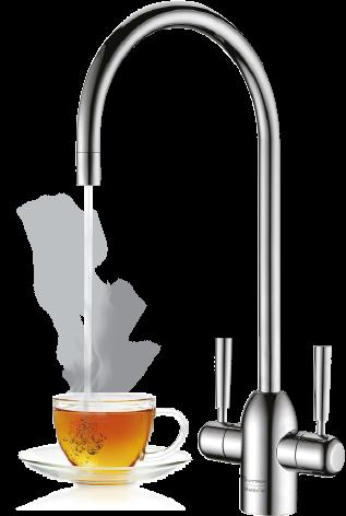 Intrix KettleTap Pro Instant boiling