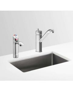 Zip HydroTap HT1775UK BCSH160/175G4 5in1 Boiling, Chilled, Sparkling Filtered water plus Hot and Cold (unfiltered)