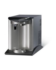 Cosmetal J Class Ambient, Cold & Hot Table Top Water Cooler 30Ltr/Hr (Black)