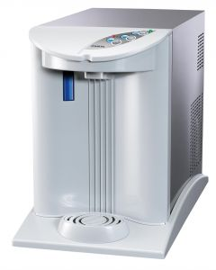 Cosmetal J Class Super Hot Grey ( Hot, Cold and Ambient) Countertop water cooler