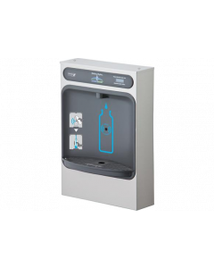 Halsey Taylor HydroBoost Bottle Filling Station Surface Mount, Filtered