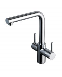 InSinkErator 3N1 Hot And Cold Tap - Including Tank Kit