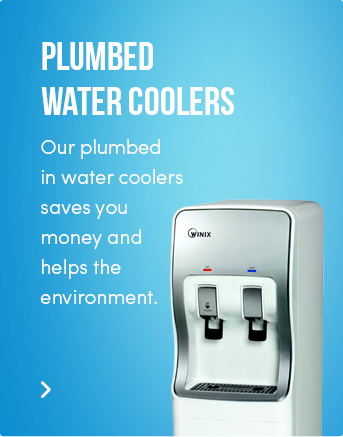 Plumbed Water Coolers