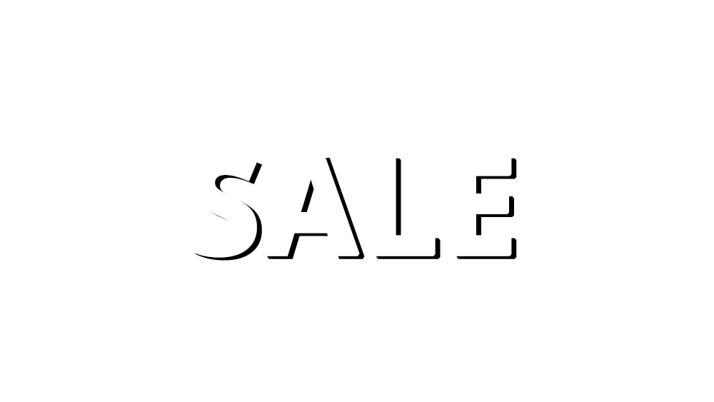 Back to Work Sale