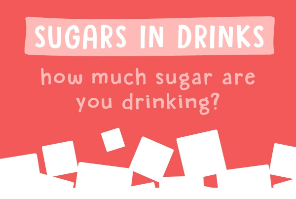 Think About the Hidden Sugars