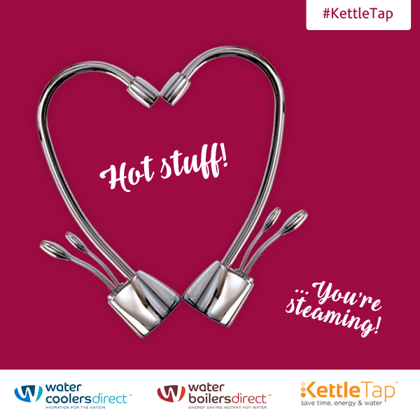 Fall in love ... with a KettleTap !