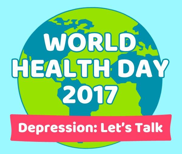A Nod to World Health Day 2017
