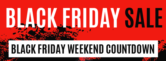 Is Black Friday More Like Black FiveDay?