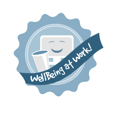 well being at work We measure employee well-being directly using validated assessments which systematically quantify the impact that people's jobs have on their overall health and performance.