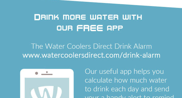 Technology To Help You Hydrate