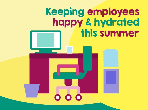 One Easy Step to a Happier Workforce!