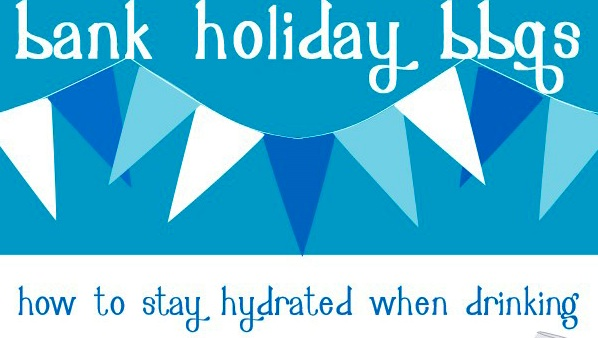 Have a Great Bank Holiday