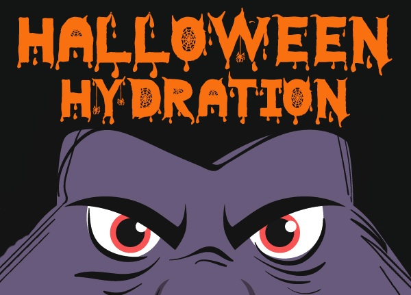 Halloween Hydration