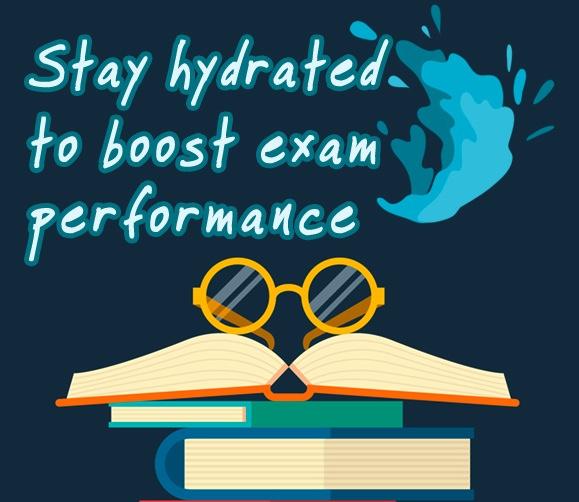 Boost Exam Performance!