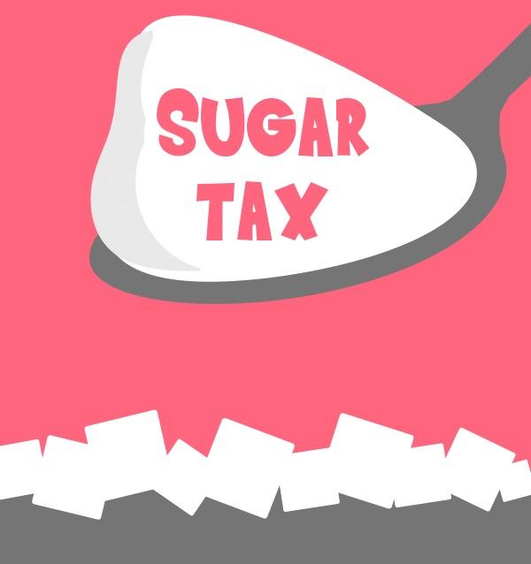 Sugar Tax Helps Fight Obesity