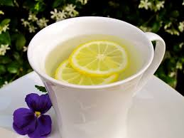 Does drinking hot water help with weight loss?