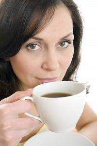 -woman-enjoying-cup-tea
