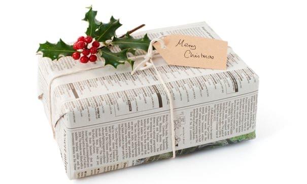Hacks for a single-use plastic free Christmas