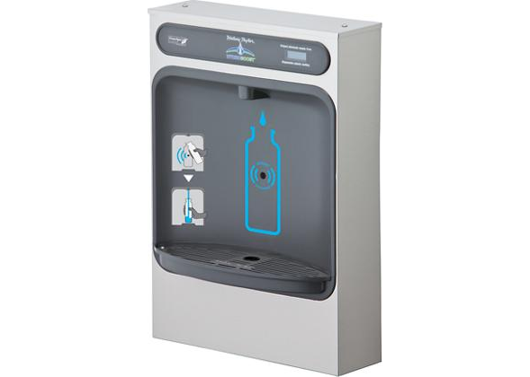 Which water coolers stop coronavirus spread?