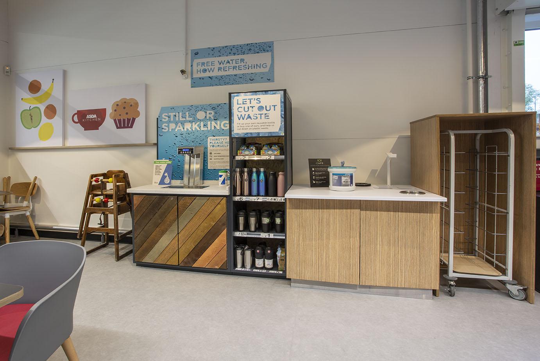 ASDA Sustainability Store