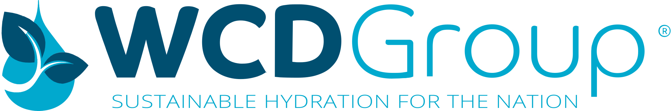 WCD Group Relaunch Delivers Sustainable Hydration