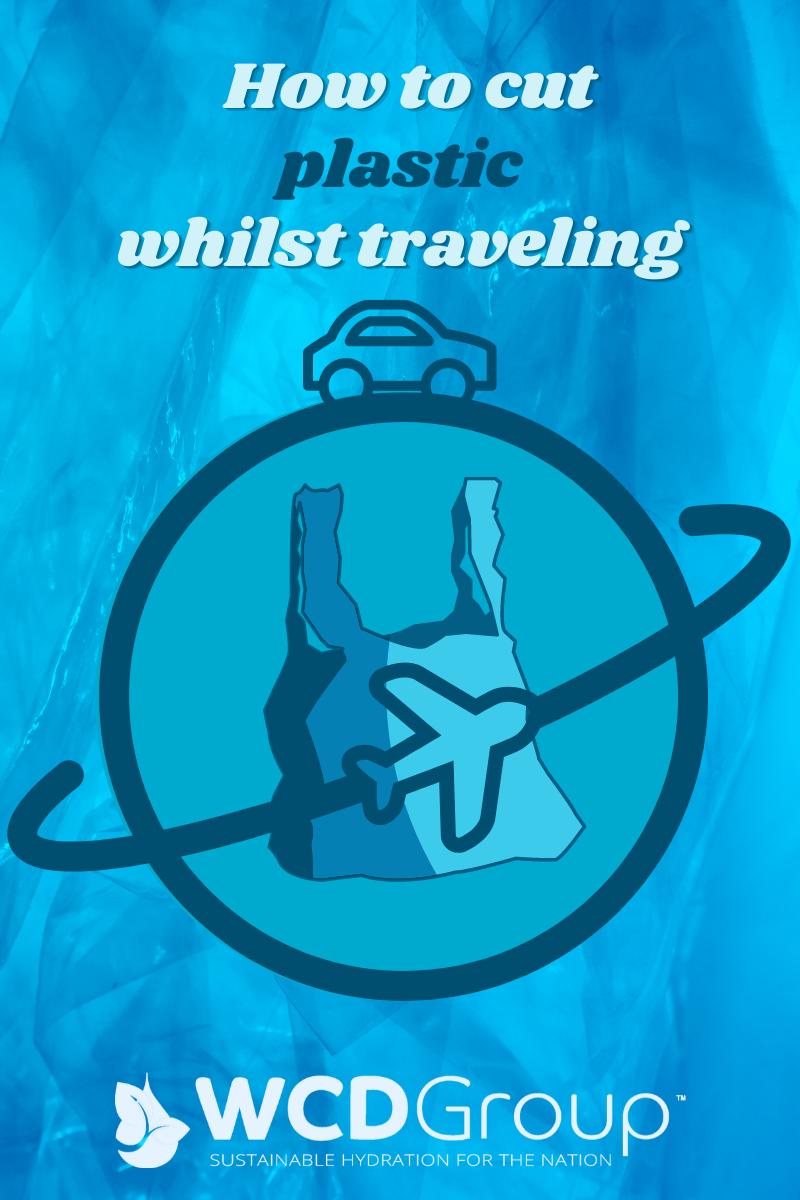 Easy ways to travel plastic-free